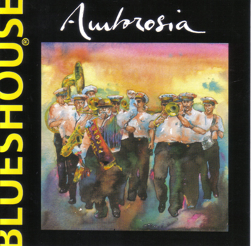 Blueshouse – Ambrosia